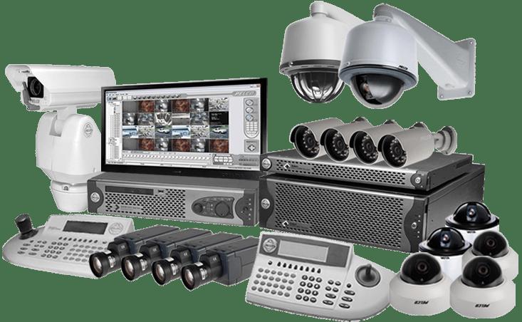 CCTV 1 2