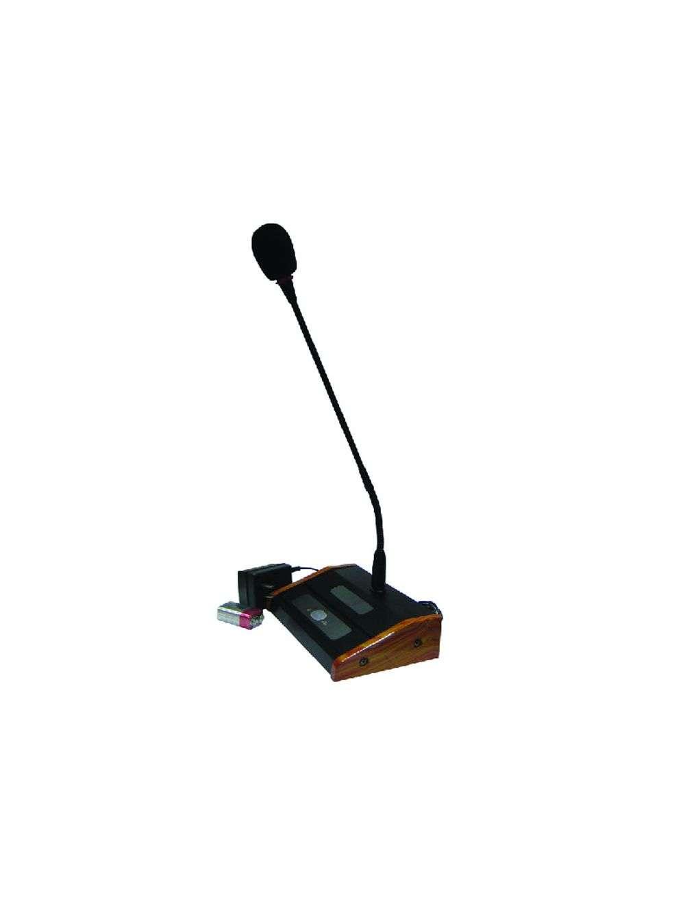 ميكروفون صوت رنين مدمج
